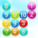 Number Chain (Rensa) icon