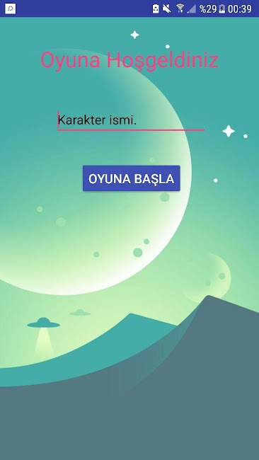 #1. ÇayMatch (Android)