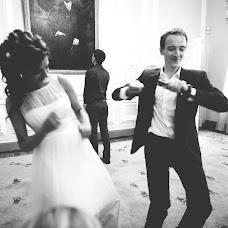 Wedding photographer Evgeniya Donchenko (abrikoska). Photo of 19.02.2015