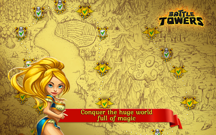 Battle Towers Screenshot 10