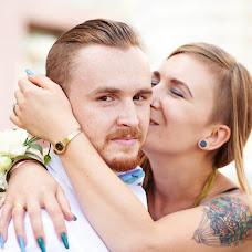 Wedding photographer Olga Tyurina (Annenkova). Photo of 10.11.2014