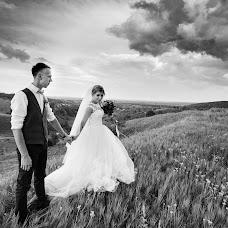 Wedding photographer Artur Morgun (arthurmorgun1985). Photo of 02.08.2018