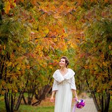 Wedding photographer Aleksandr Ivaschin (Ivashin). Photo of 25.02.2018