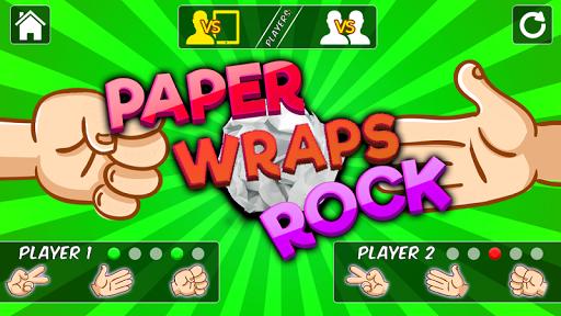 Rock Paper Scissor Classic Battle  screenshots 15