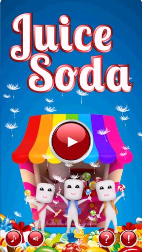 玩免費休閒APP|下載Juice Soda app不用錢|硬是要APP