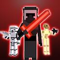 Galaxy Hoppers: Crossy Wars icon