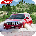 Crazy Suv Prado Offroad Jeep Icon