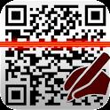 Barcode Scanner Qr Scanner PDF icon