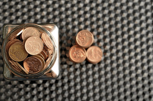 My Collection Of Five Cent Coins Will Help Offset Latest