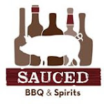 Logo for Sauced Brewing Company