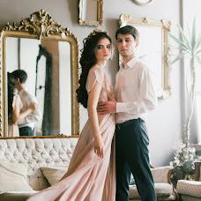 Wedding photographer Viktoriya Bodyul (bodiul17). Photo of 26.04.2018