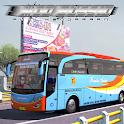 MOD bussid full kendaraan icon