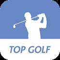 Top골프  실시간 골프부킹[1600-6100] icon
