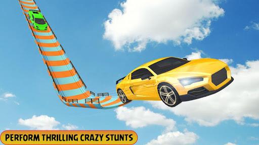 Extreme Car Stunts:Car Driving Simulator Game 2020 filehippodl screenshot 4