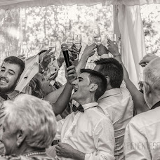 Wedding photographer David Fuentes (DavidFuentes). Photo of 31.08.2017