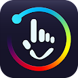 TouchPal X Keyboard updater icon