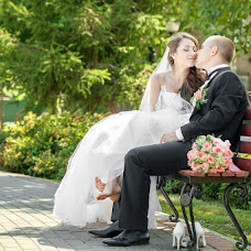 Wedding photographer Valeriy Lobanov (lovar). Photo of 01.11.2012