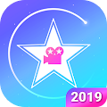 Video Maker Star ⭐ Edits - Magic Music Video Maker APK