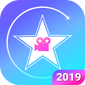 Video Maker Star ⭐ Vlog - Magic Music Video Maker Android APK Download Free By Pic Tools Apps