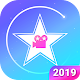 Video Maker Star ⭐ Edits - Magic Music Video Maker