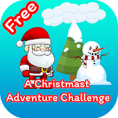 A Christmas adventure free