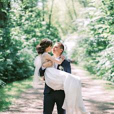 Wedding photographer Anna Ostrovskaya (artday). Photo of 11.02.2019