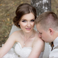 Wedding photographer Margarita Zakharova (margozakharova). Photo of 02.11.2015