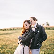 Wedding photographer Olya Kobruseva (LeelooTheFirst). Photo of 18.07.2017
