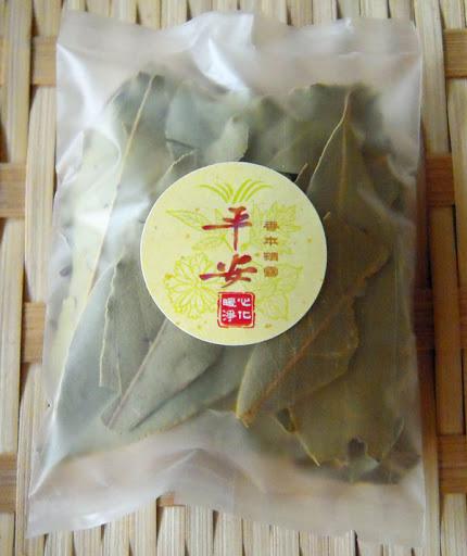 月桂葉(碎葉片) 5g 焚香、泡澡使用。
