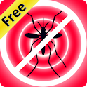 Anti Mosquito Free Simulated icon