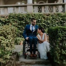 Wedding photographer Marko Đurin (durin-weddings). Photo of 17.10.2017