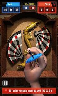 Darts Master 3D - náhled