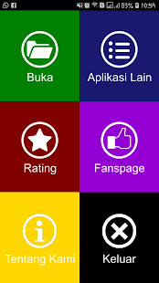 Download Bidayatul Hidayah Terjemahan For PC Windows and Mac apk screenshot 1