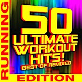 Moves Like Jagger (Running Remix)