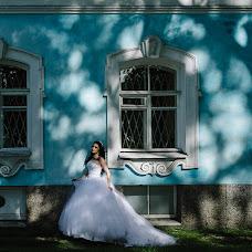 Wedding photographer Anastasiya Andreeva (Nastynda). Photo of 15.08.2017