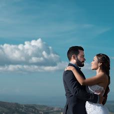 Wedding photographer Hector Salinas (hectorsalinas). Photo of 12.11.2017