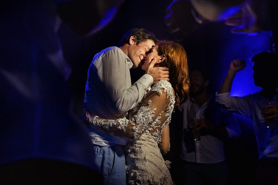 Wedding photographer Gabo Ochoa (gaboymafe). Photo of 07.03.2017