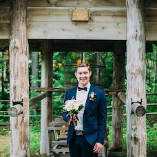 Wedding photographer Sergey Dubkov (FotoDSN). Photo of 17.07.2016