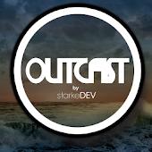 Outcast Icons Theme