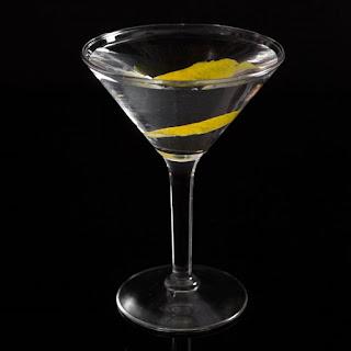 Fino Martini Cocktail