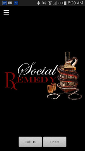 Social Remedy