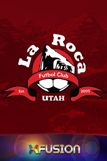 La Roca Futbol Team 13