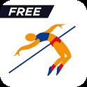 High Jump Training icon