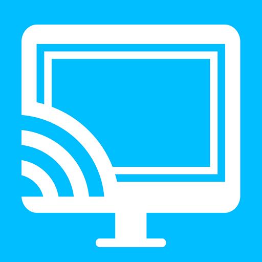 Video & TV Cast | Google Cast: Android TV Streamer (app)