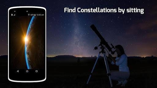 Star Map & Constellations Finder : Sky Map 3D 1.0.1 screenshots 3