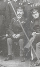Photo: 1899-1901 George C. Lambert. Here (70) as a Maj. in 1st Field Artillery.