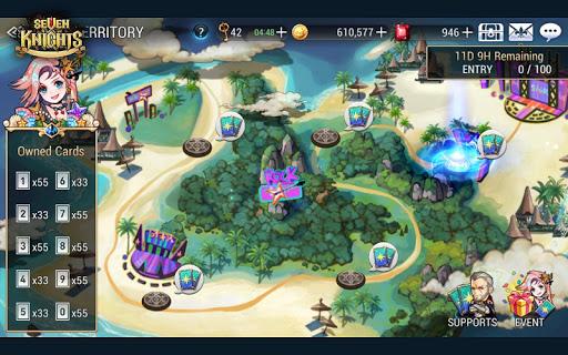 Seven Knights 6.8.10 Screenshots 16