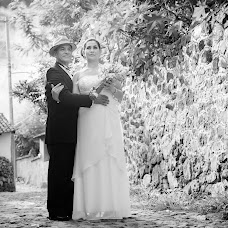 Wedding photographer Sandra Hernández (junophotographi). Photo of 22.01.2016