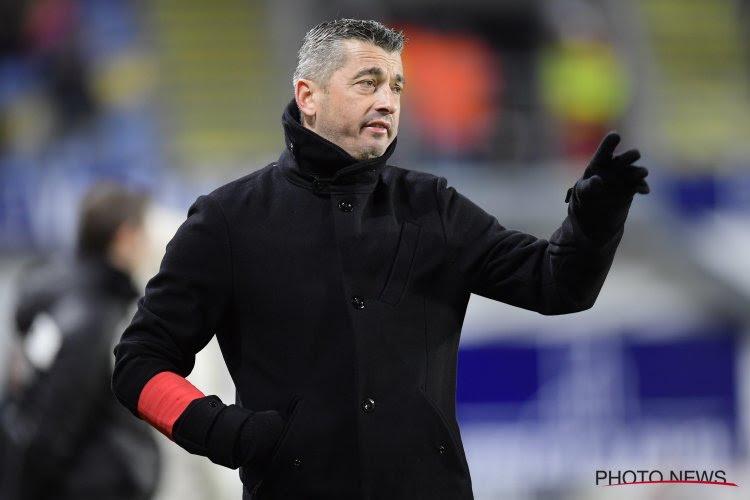 Waasland-Beveren a déjà pris une décision concernant Adnan Custovic