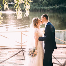 Wedding photographer Viktoriya Kirilicheva (twinklevi). Photo of 09.08.2016